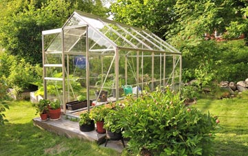 Croydon greenhouse costs
